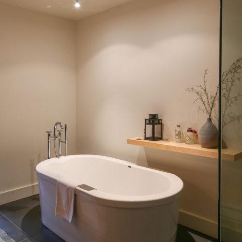 Condo - Chalets à louer - Côté Nord Tremblant - Salle de bain