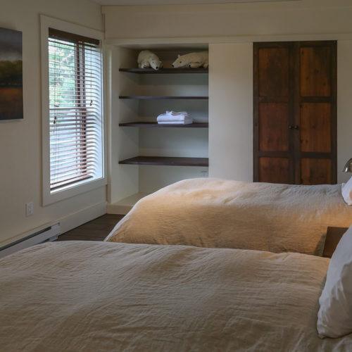 Condo - Chalets rentals - Côté Nord Tremblant - Bedroom 02